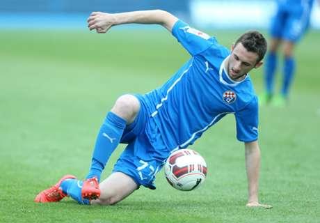 Zagreb not received Brozovic bids