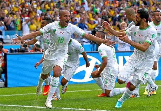 南韩 v 阿尔及利亚 赛前预测 - Goal.com
