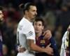 """""""Messi es un jugador de Play Station"""""""