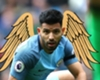 Man City's angel no more: Aguero needs to break Anfield jinx and prove his worth to Pep