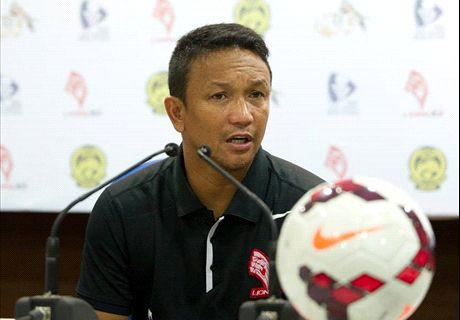 LionsXII fans: Team to blame for poor season
