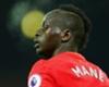 Mane: Liverpool ignoring rivals