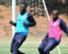 Kekana opens up about contract talks