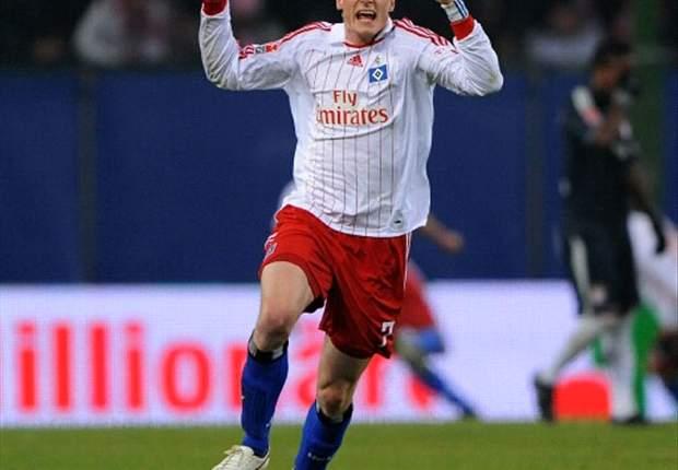 Marcell Jansen: Hamburg Incar Tiga Angka Kontra Borussia Dortmund