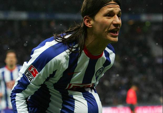 Hertha Boss Favre: My Intuition Paid Off