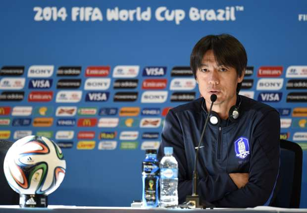 'Only a win will do for South Korea' - Myung-Bo