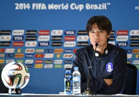 Asian football in transition - Hong