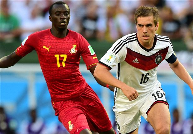 We have to prove our greatness, says Germany captain Lahm