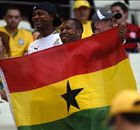 Ghana-Guinea-Mali: How the 3 might have fielded one team