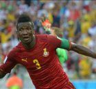 Match Report: Ghana 3-1 Guinea