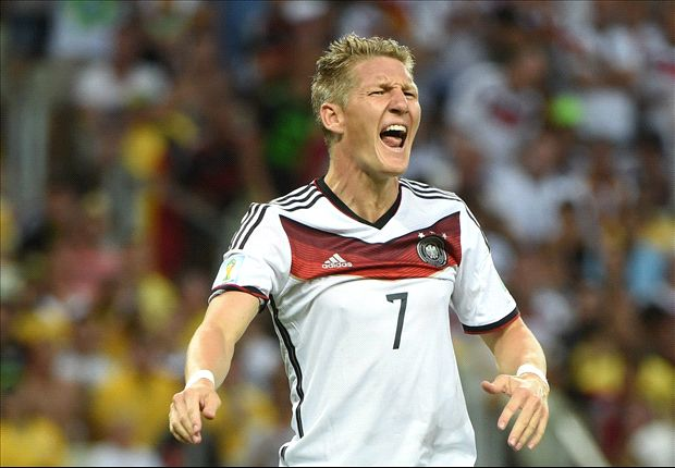 Schweinsteiger: Germany need to be alert against France