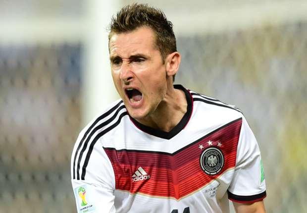 Agen Bola - Miroslav Klose Seperti Anggur!