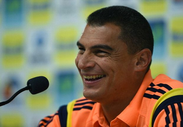 Faryd Mondragon in line to become World Cup's oldest player