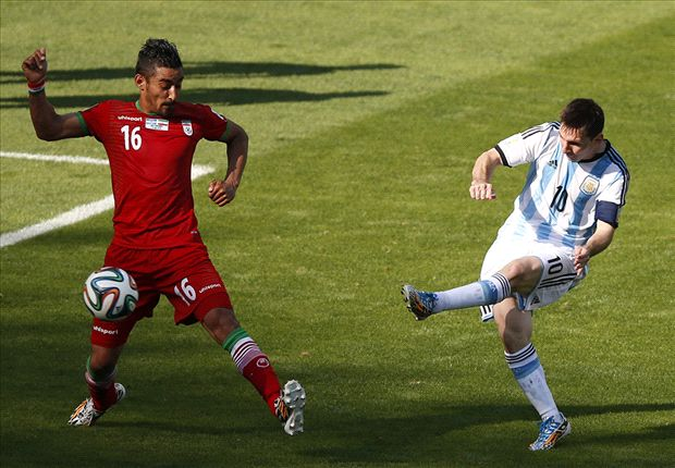 Ardiles: Argentina are like a car in first gear