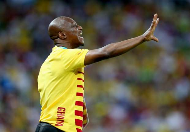 Ghana FA reports duo to police over match-fixing attempts