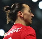 IBRAHIMOVIC: Only Ronaldo compares
