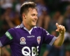 Glory striker 'annoyed' by draw with Wanderers