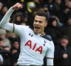 ALLI: Destined to follow Bale to Madrid?