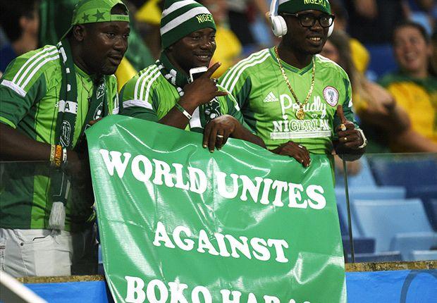 Nigeria hoopt op hulp in laatste groepsduel