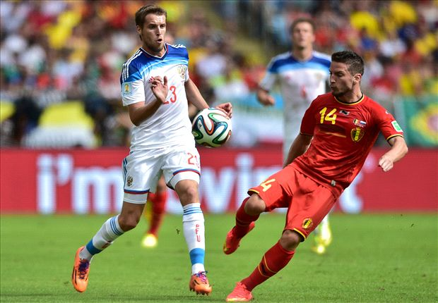 USA run has surprised me - Mertens