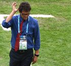 Capello to be Russia boss until 2018