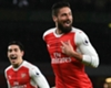 Giroud targeting Arsenal century