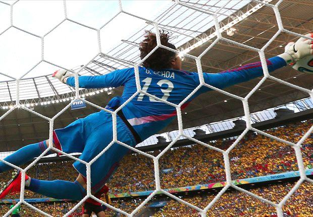 Guillermo Ochoa, Enner Valencia y los jugadores a fichar tras el Mundial 2014