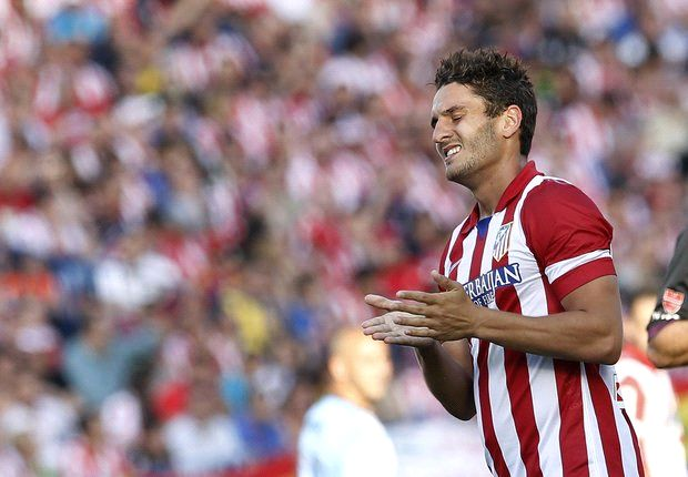 Koke: Why I rejected Barcelona