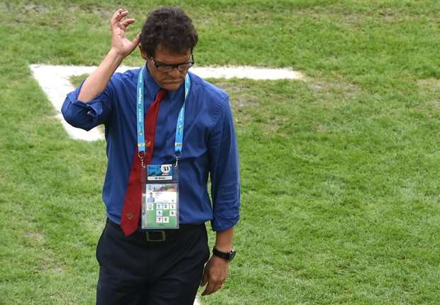 Algeria - Russia Preview: Make or break for Capello's men