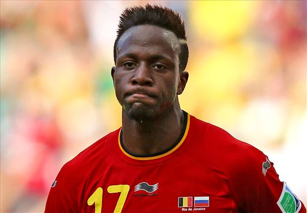 Wilmots remembers absent Benteke as Belgium march on