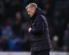 Moyes: Difficult to attract players