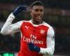 Thierry Henry: Punya Alex Iwobi, Arsenal Tidak Butuh Dimitri Payet