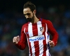 Juanfran to stay in midfield as Carrasco adds to Simeone's injury concerns