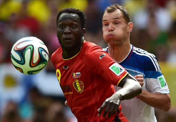 Lukaku World Cup woe goes on with Chelsea future hanging in the balance
