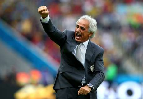 Halilhodzic resigns from Algeria post