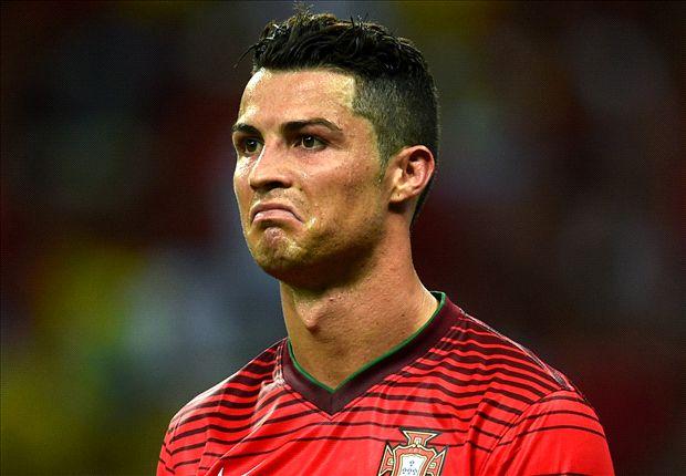 Estados Unidos 2-2 Portugal: Los lusos, al borde del abismo