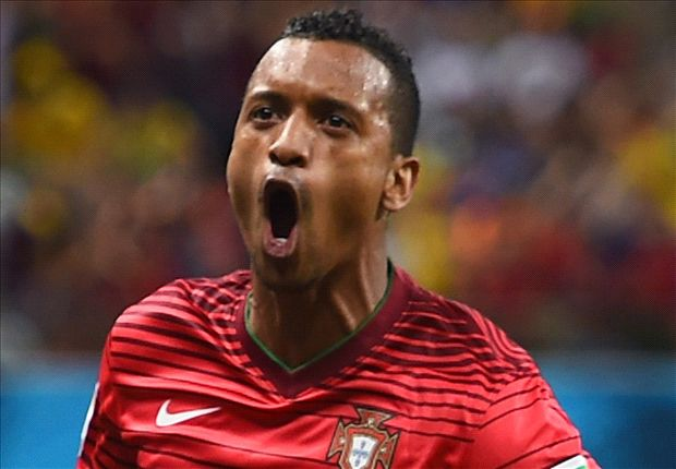 Nani: Portugal grieving after draw