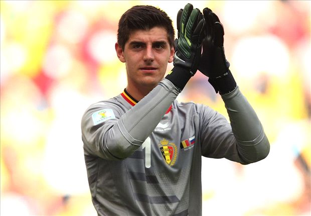 Courtois will return to Chelsea & Cech could be sold, says Wilmots