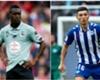 Marlos vs Torres en la Copa del Rey