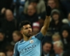 Pep reveals Aguero contract extension