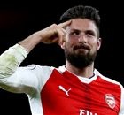 Giroud & Europe's most decisive players