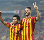 Malaysia Cup Round Report: Matchday 1