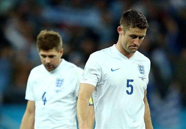 Agen Bola - Inggris Tidak Punya Mental Juara