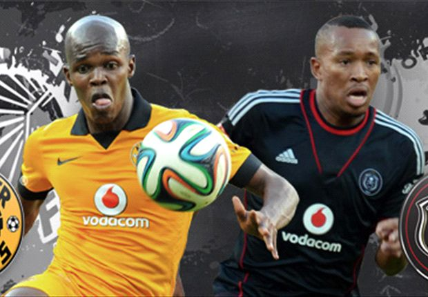 Musona & Majoro up against each other in Carling Black Label Cup