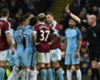 Dyche: Sagna deserved a red