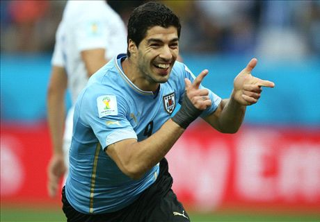 Suarez wants to join Barca - Gabri