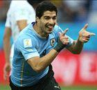 Suarez wants to join Barca - Gabri