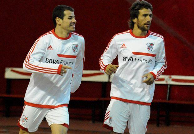 River fue uno de los equipos argentinos que comenzó su pretemporada.