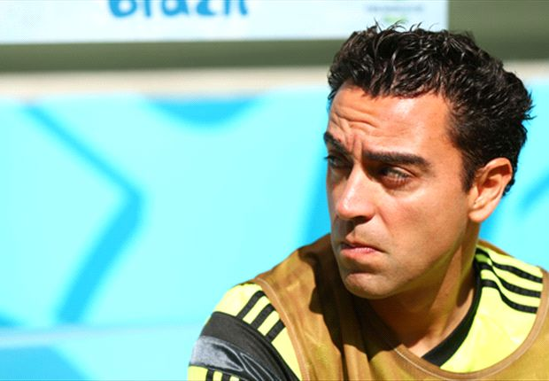 Xavi is back to his best – Luis Enrique