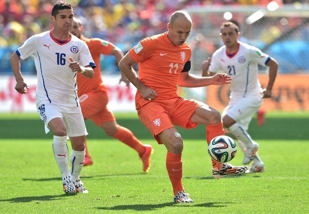 World Cup Preview: Netherlands - Mexico